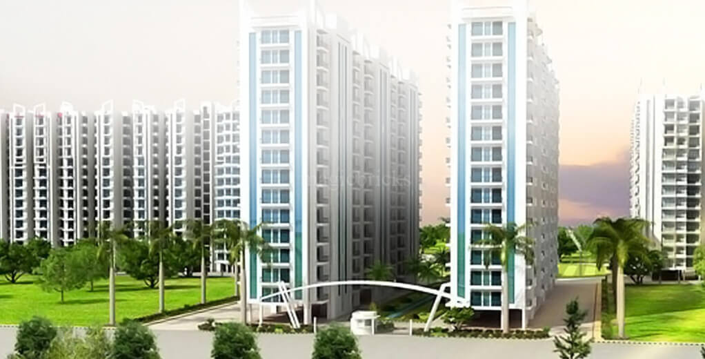 condominium in raj nagar extension